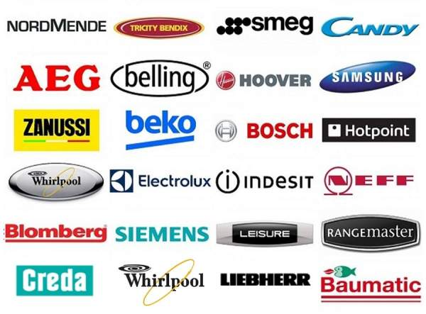 Domestic Appliance Spare Parts for all major brands, call 0868425709, Portlaoise, Laois, Kildare and Carlow.