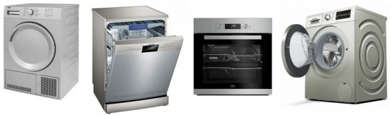 Appliance Repair Kildare, Naas  from €60 -Call Dermot 086 8425709 by Laois Appliance Repairs, Ireland