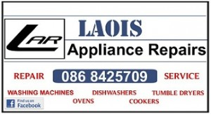 Dishwasher Repair Portlaoise, from €60 -Call Dermot 086 8425709  by Laois Appliance Repairs, Ireland