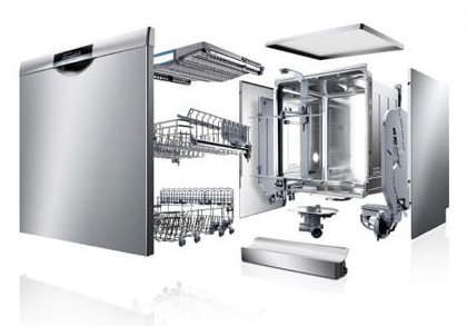 Dishwasher Repairs Newbridge, from €60 -Call Dermot 086 8425709  by Laois Appliance Repairs, Ireland