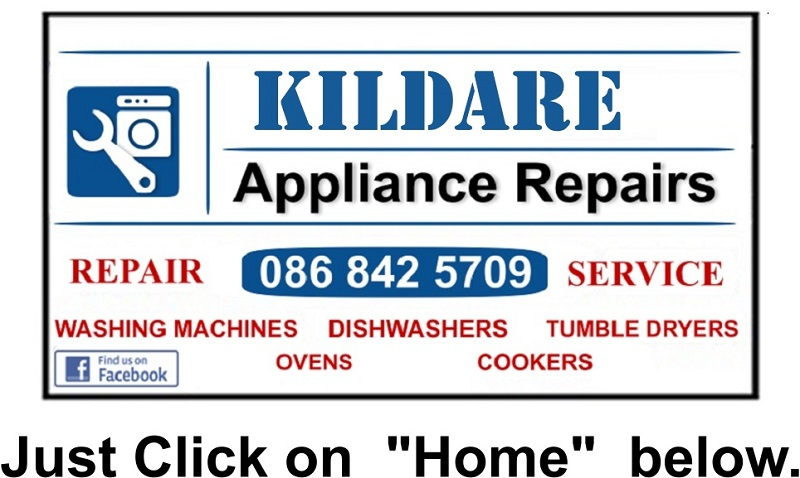Washing Machine repair Naas, Kildare from  €60 -Call Dermot 086 8425709  by Laois Appliance Repairs, Ireland
