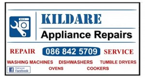 Tumble Dryer Repairs Newbridge, from €60 -Call Dermot 086 8425709 by Laois Appliance Repairs, Ireland
