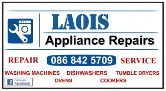 Midland Appliance Repairs in Laois