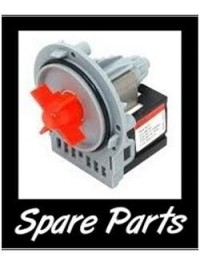 Oven Spare Parts
